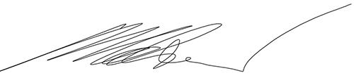 Podpis zakladajúceho člena reality Holeštiak
