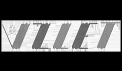 Logo vydavateľstva VZLET
